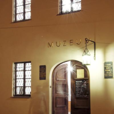 Museum of Kromer House